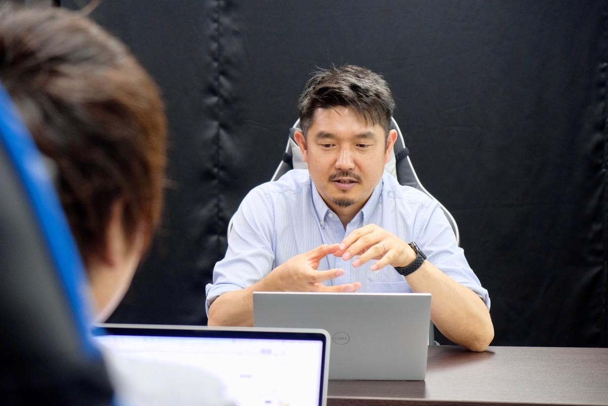 加藤貴昭先生